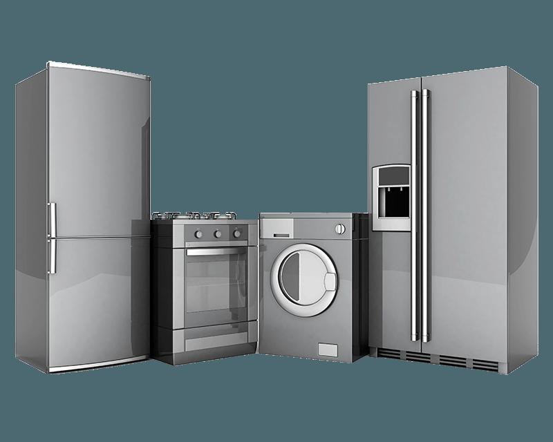 Reparación de electrodomésticos Irún